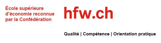 hfw.ch | Zusammenschluss der eidgenössisch anerkannten Höheren Fachschulen für Wirtschaft